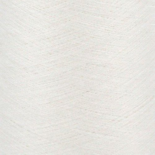 100/2 nm Mercerized Cotton Mill End -  ()