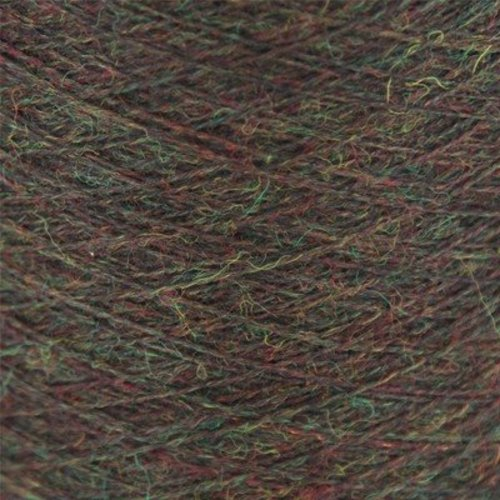 2/16 Lambswool Mill End (250g cones) -  ()
