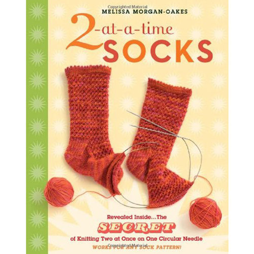 2-at-a-Time Socks -  ()