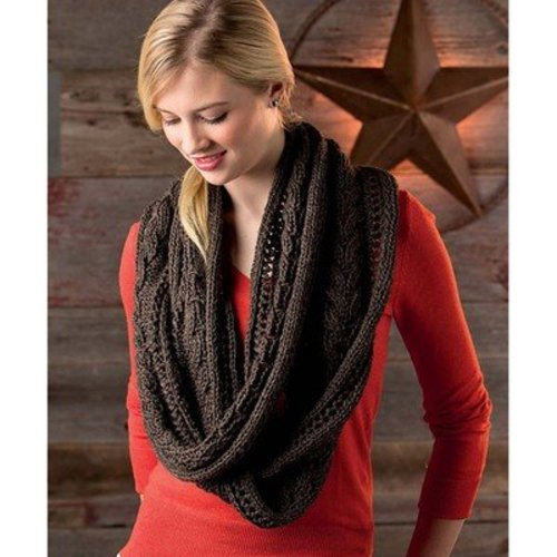 3 Skeins or Less - Fresh Knitted Accessories -  ()
