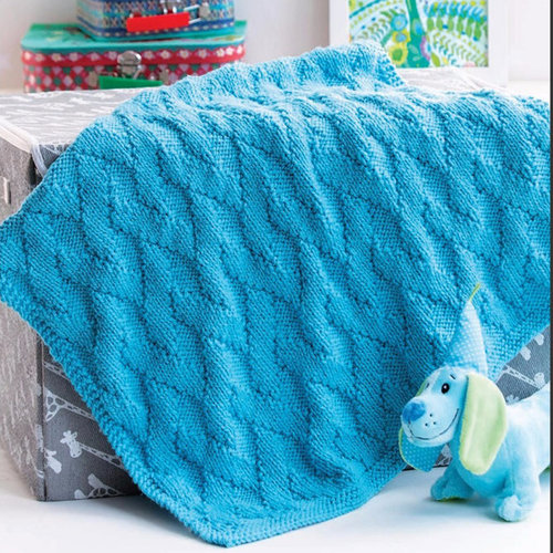 60 More Quick Baby Blankets -  ()