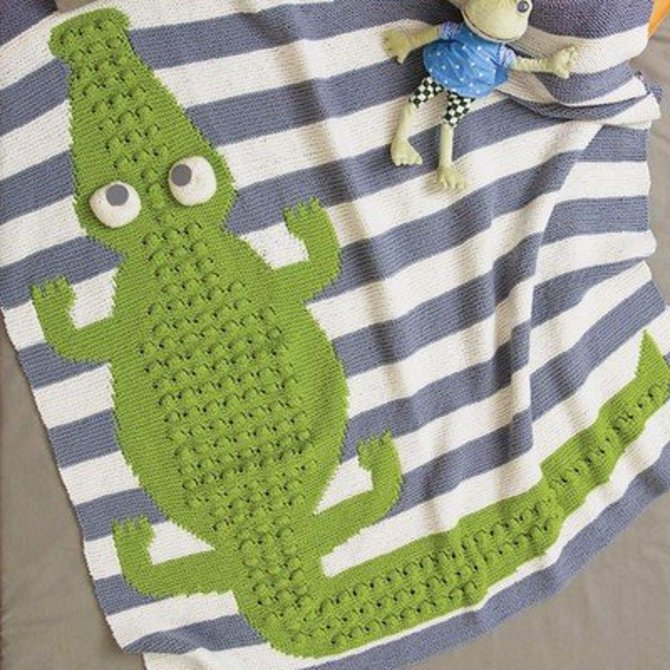 60 Quick Baby Blankets At Webs Yarn