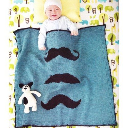 60 Quick Baby Blankets -  ()