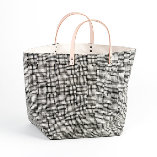 65 South Bucket Bag - Crosshatch (CROSS)