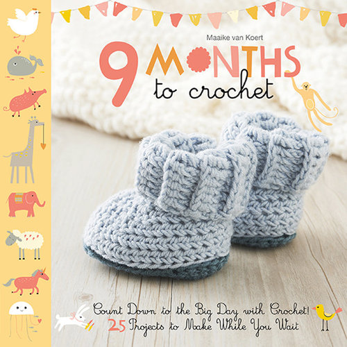 9 Months to Crochet -  ()