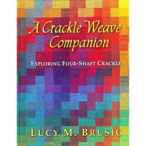 A Crackle Weave Companion -  ()