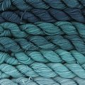 A Hundred Ravens Iachos Mini Skein Gradient Sets - Oceanus (OCEANUS)