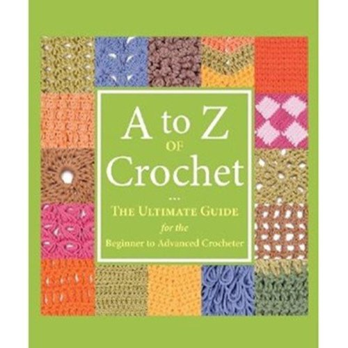 A to Z of Crochet -  ()