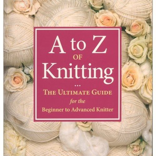 A to Z of Knitting -  ()