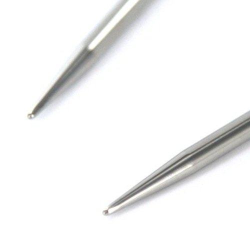 "addi Turbo Sock Rockets 60"" Circular Needles - US 0, 2mm (0)"