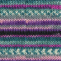 Adriafil Knitcol - Blues, Gray, Pinks, Purple, Black (71)
