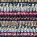 Adriafil Knitcol - Browns, Red, Pink, Navy (73)