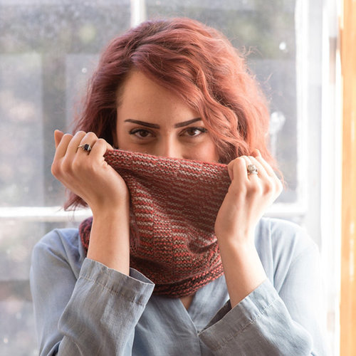Adventure Du Jour Designs Airmail Cowl Kit - Brick (04)
