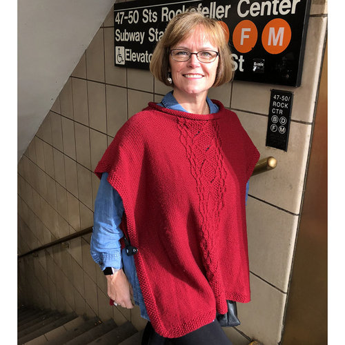 Adventure Du Jour Designs Knits in THE City 3 eBook -  ()