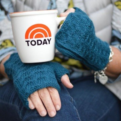 Adventure Du Jour Designs Knits in THE City ebook -  ()