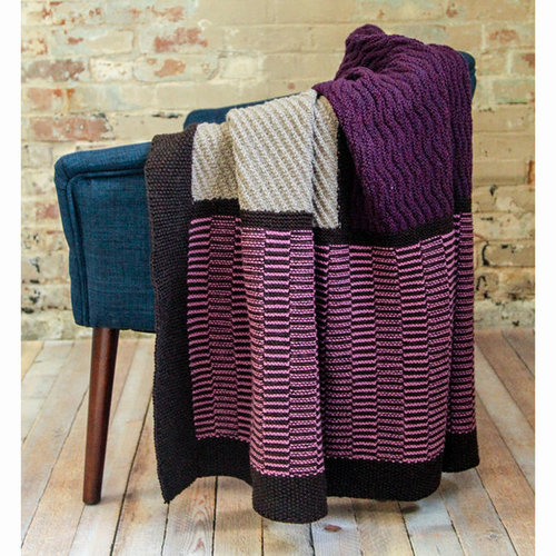Adventure Du Jour Designs Pioneer Valley Blanket PDF -  ()