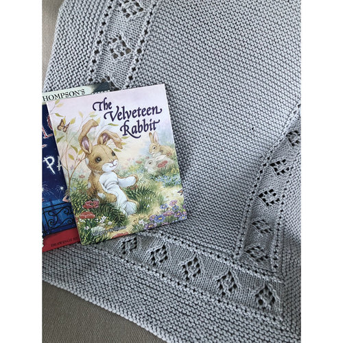 Adventure Du Jour Designs Spark of Joy Blanket PDF -  ()