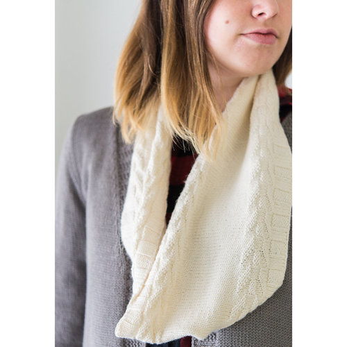 Amy Herzog Designs Bayberry Cowl PDF -  ()
