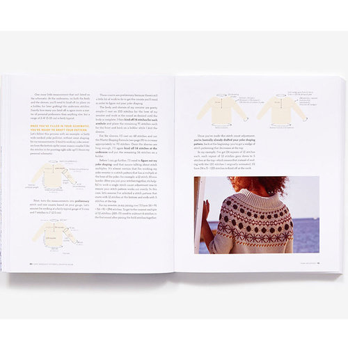Amy Herzog's Ultimate Sweater Book -  ()