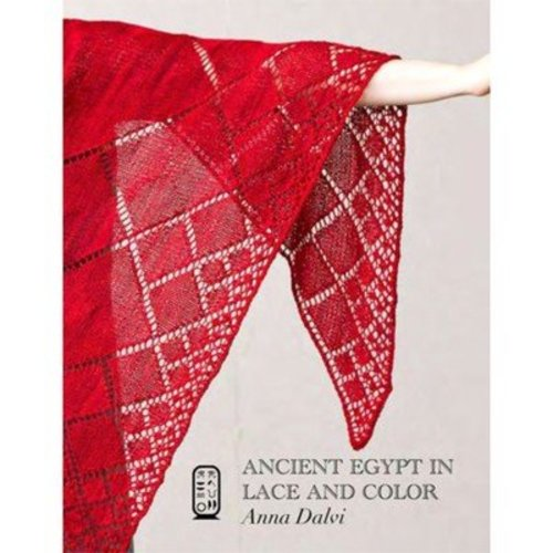 Ancient Egypt in Lace and Color eBook -  ()