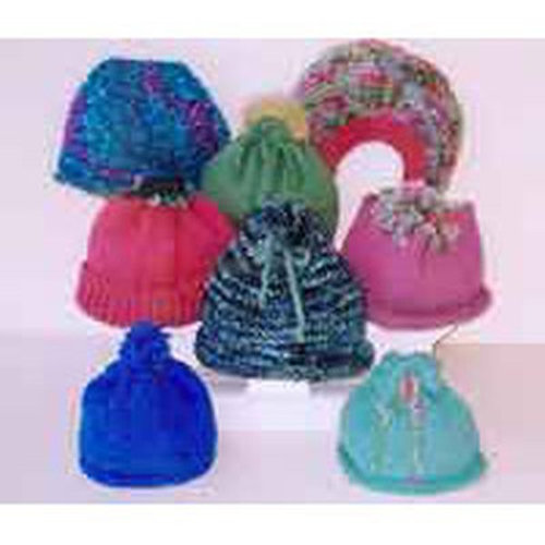 Ann Norling 41 Any Gauge Any Size Hat -  ()