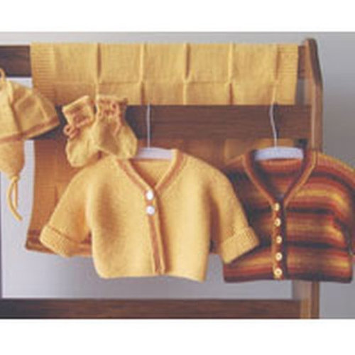 Ann Norling 68 Infant Set III -  ()