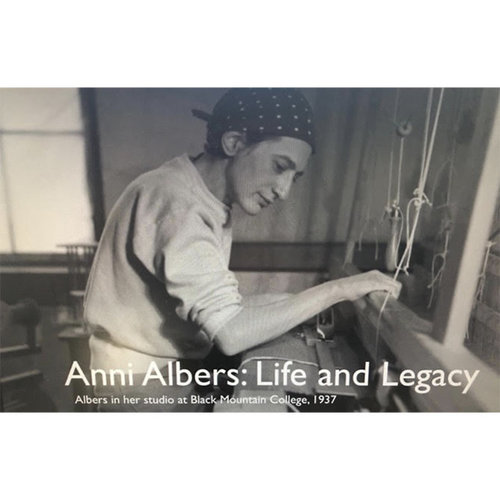 Anni Albers: Life and Legacy -  ()