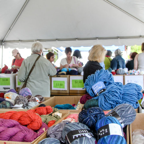 19th Annual Tent Sale - October 8th-16th, 2021 -  ()