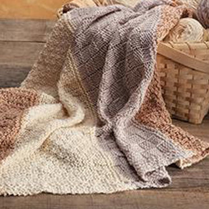 Appalachian Baby Design Pick A Knit Blanket Kit At Webs