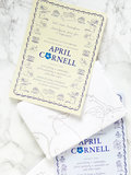 April Cornell Iron-On Pattern - Everyday Kitchen (EVER)