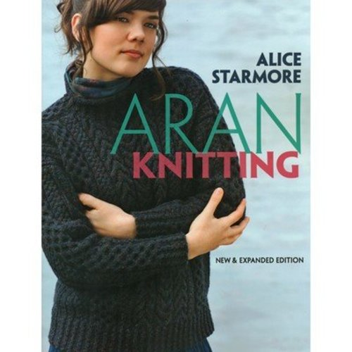 Aran Knitting (New & Expanded Edition) -  ()