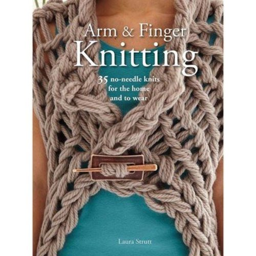 Arm and Finger Knitting -  ()