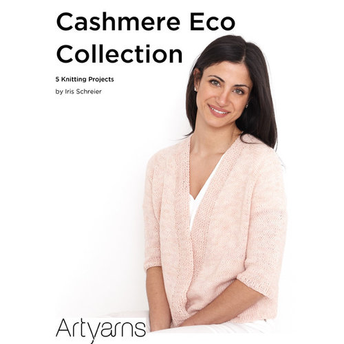 Artyarns Cashmere Eco Collection eBook -  ()