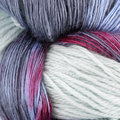 Artyarns Drama Queen Silk Shawl Kit - Light Blue (LTBLU)
