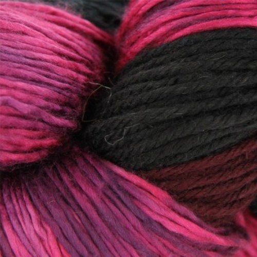Artyarns Duets Silk Kit - Crushed Velvet (VELVET)