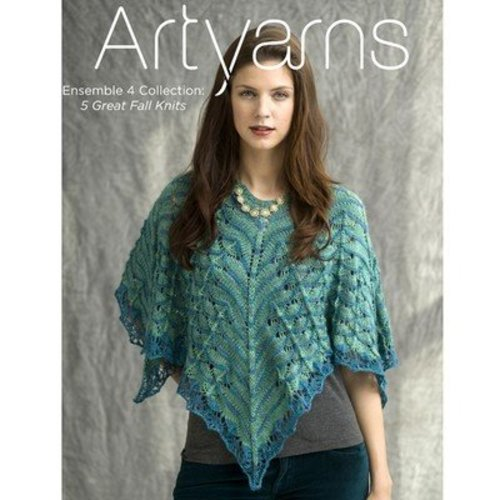 Artyarns Ensemble 4 -  ()