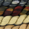 Artyarns Merino Cloud Gradients Kit in WEBS Exclusive Colors - Painted Desert (PAINTEDDES)