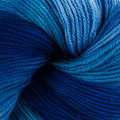 Artyarns Merino Cloud - Navy, Deep Sky, Cornflower (701)