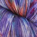 Artyarns Merino Cloud - Purple, Fuchsia, Teal, Orange - New (CC5)