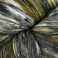 Artyarns Merino Cloud - Black, Dark Grey, Gold (CC6)