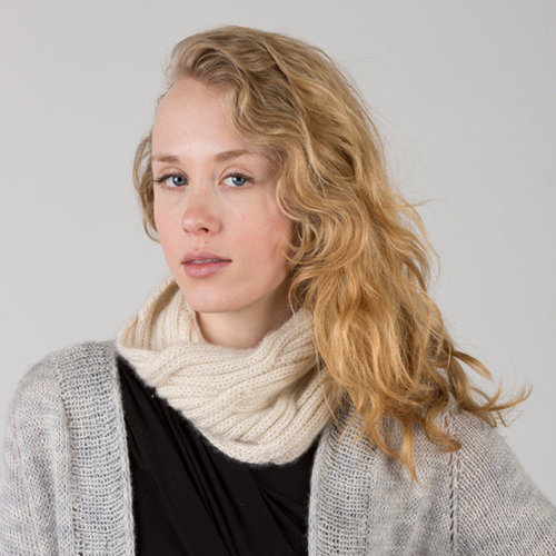 Artyarns Puffy Cable Cowl Kit -  ()