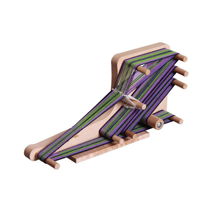 Ashford Inklette Loom at WEBS | Yarn com