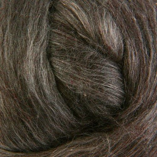 Ashland Bay Black Alpaca Silk -  ()