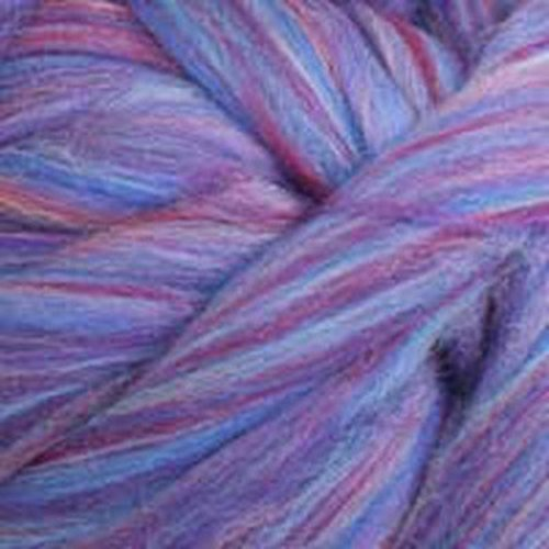 Ashland Bay Multi-Colored Merino Top - amethyst (AMETHYST)