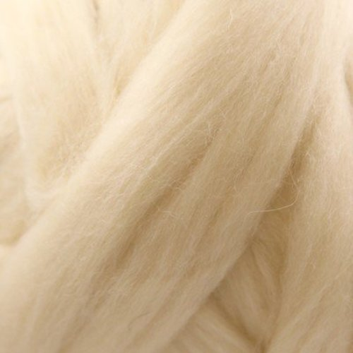 Ashland Bay Superwash BFL Spinning Fiber -  ()