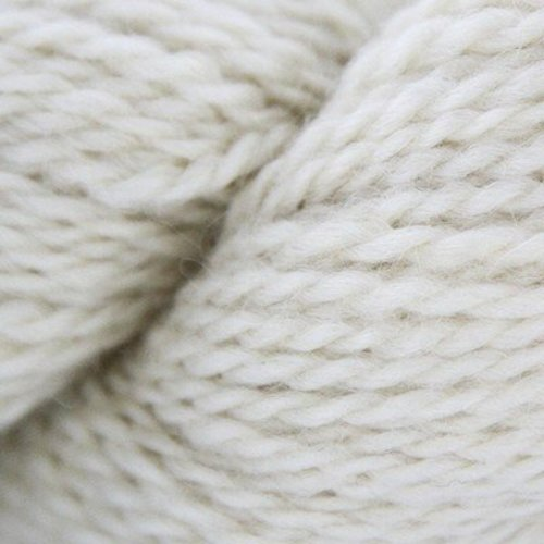 Baa Ram Ewe Dovestone Natural Aran - Shade One (01)