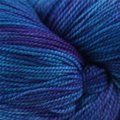 Baah Yarn La Jolla - Blue Iris (BLUEIRIS)