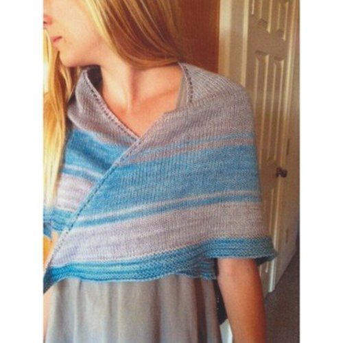 Baah Yarn Reflections Shawl -  ()