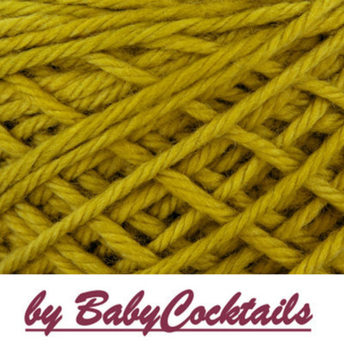 BabyCocktails After Midnight Mitts Kit - With a Twist (4)