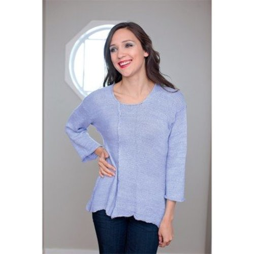 Be Sweet Bamboo Pullovers PDF -  ()